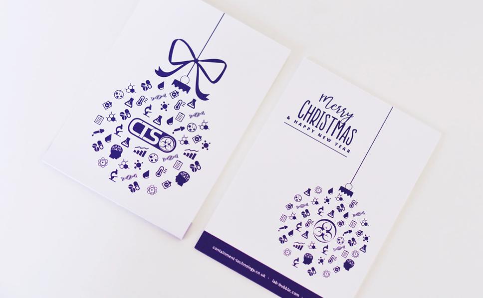 CTS Christmas Cards – Camila Fontalvo